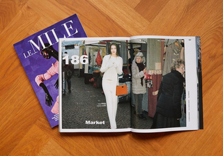 LE MILE Magazine Issue 21 